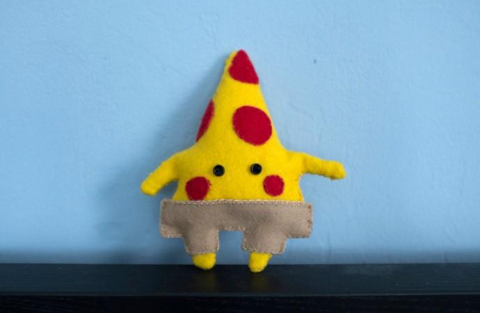 001 Pizza