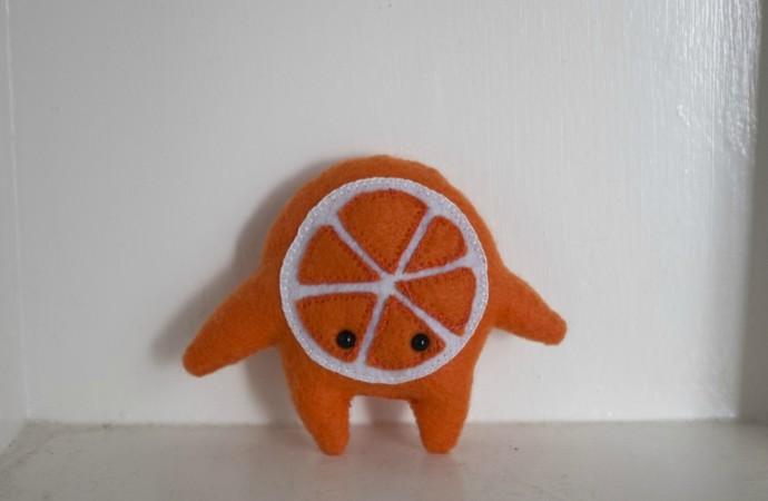 015 Naranja