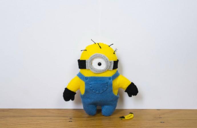 086 Minion Carl