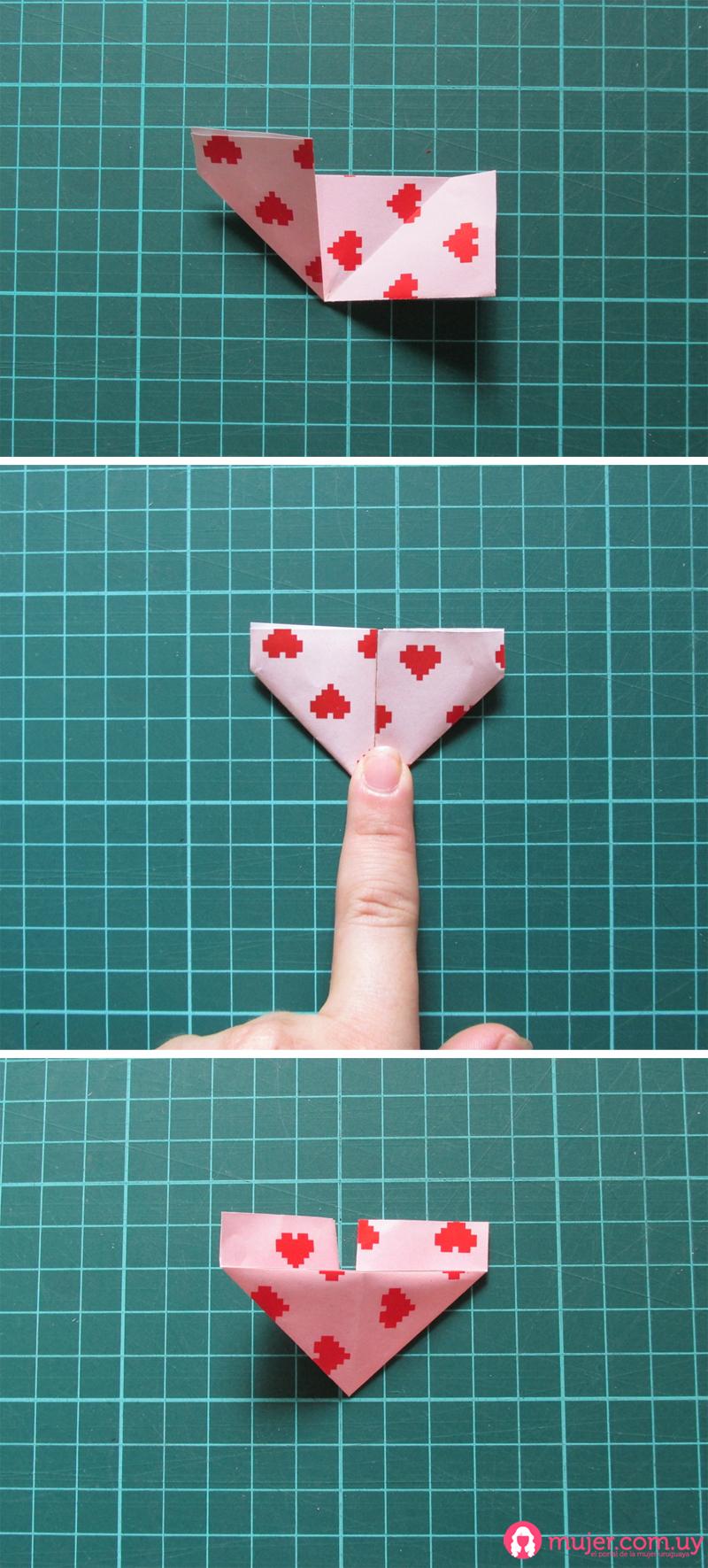 Marcalibros Corazón | Mujer.com.uy