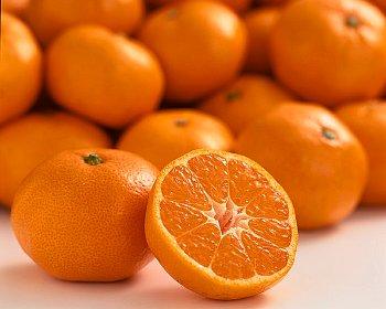 Torta de mandarinas muy fácil