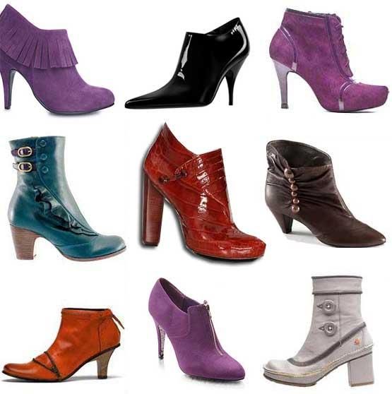 Moda y tendencias: las botinetas