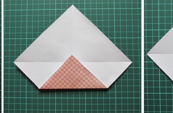 Calabaza | Origami Halloween