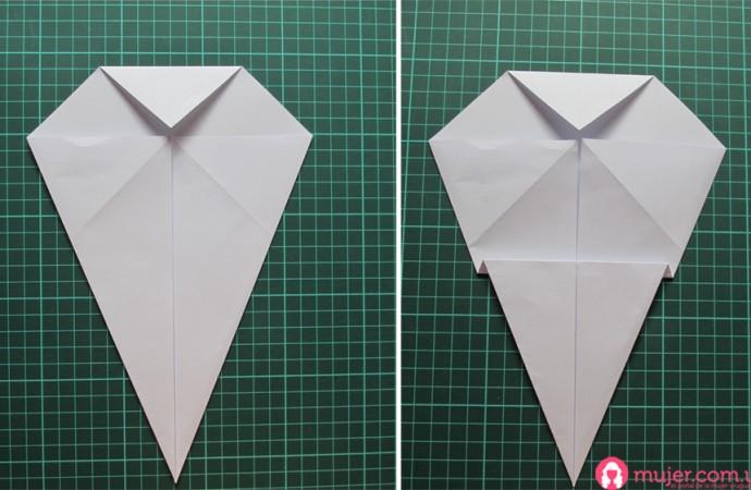 Calavera | Origami Halloween