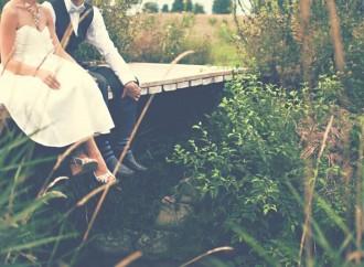 ¿Casamiento o vivir en pareja?