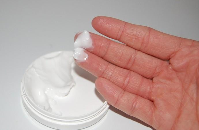 Propiedades de la Crema de Ordeñe