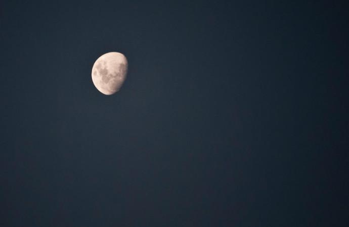 Fechas Dieta de la Luna 2009