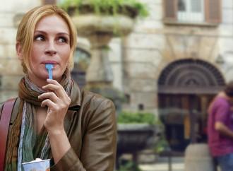 """Comer Rezar Amar"" de Elizabeth Gilbert"