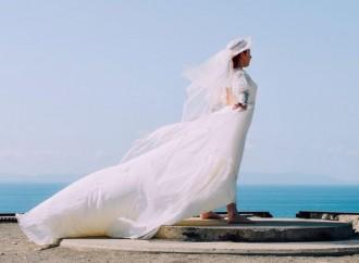Elegí el escote de tu vestido de novia según tu figura