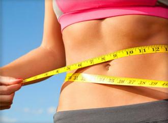 4 tips para tener un abdomen plano