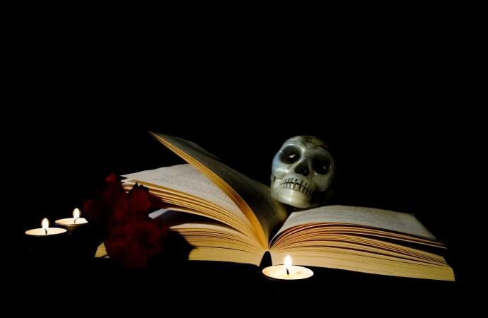 Libros para leerse en Halloween