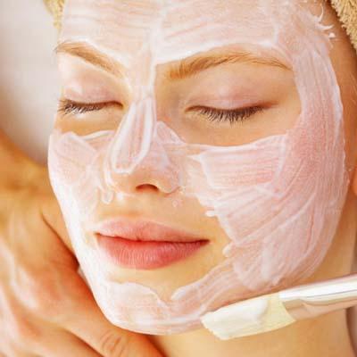 Mascarilla natural para eliminar las manchas de la piel