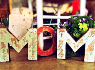 ¿Qué hacer para el día de la madre?