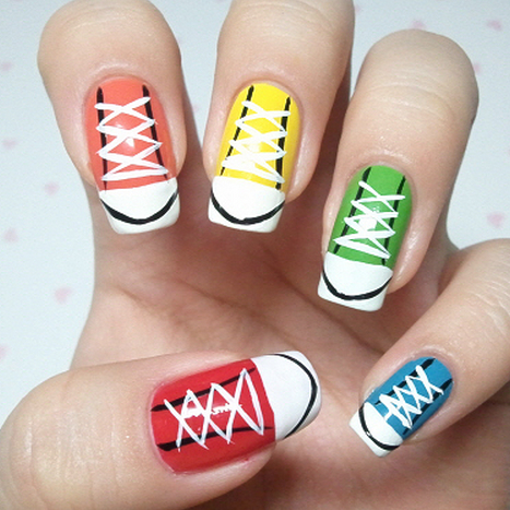 Nail Art: todo el arte en tus uñas