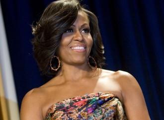 Michelle Obama: una mujer llena de energía