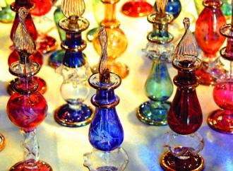 Pautas para la elección de un perfume