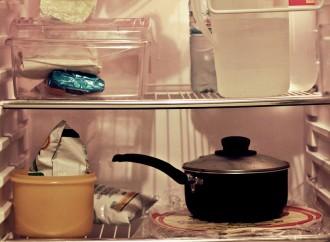 Tip de cocina: olores en la heladera