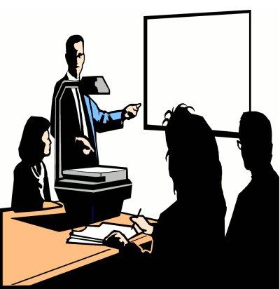 Como brillar en tus reuniones de trabajo