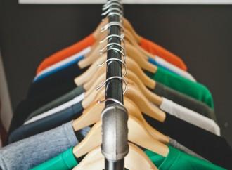 Evita usar prendas demasiado ajustadas