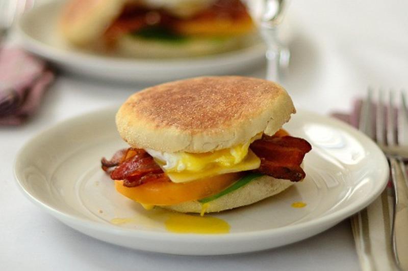Sandwiches f ciles y r pidos - Almuerzos faciles y rapidos ...