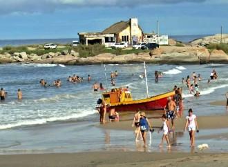 Un atractivo pueblo pescador: Punta del Diablo